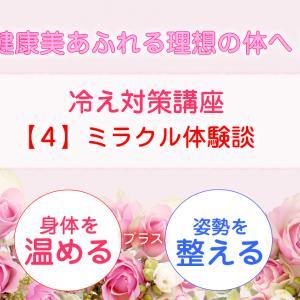 【ミラクル体験談】1ヶ月でコンタクトが不要に?!