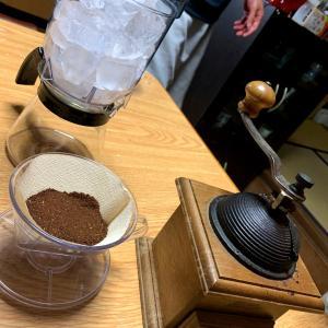 上司がいれてコーヒーが美味しすぎる!