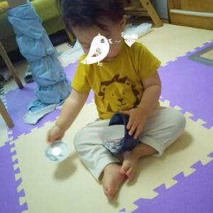 【1歳2ヶ月と5日目】病院行くことにしました。