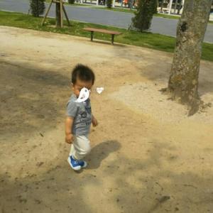 【1歳3ヶ月と15日目】体の疲れが取れない!