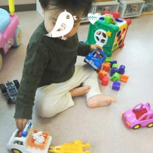 【1歳5ヶ月と5日目】絵本も車車車