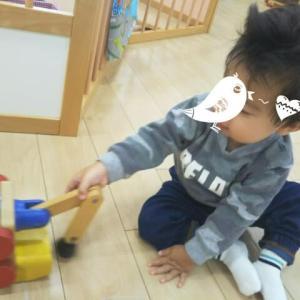 【1歳5ヶ月と26日目】1歳半ひーくんが好む絵本