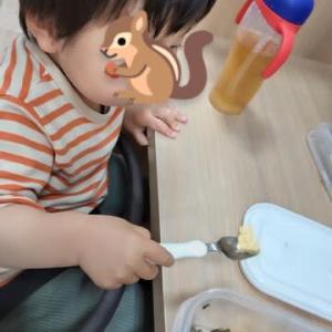 【2歳と15日目】布おむつ初日