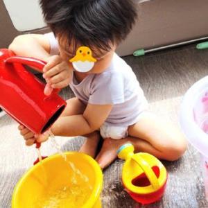 【2歳3ヶ月と10日目】ベランダ閉め出し未遂事件