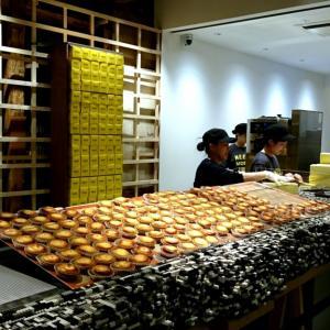 チーズタルトのBAKEがやっと京都にもオープンした!