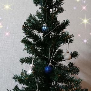 今年のクリスマスは。
