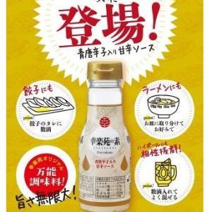 雑・是非、購入したい「幸楽苑の素」、300円(税込み)!