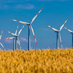 欧州電力・再生可能エネルギー、初めて化石燃料を上回る