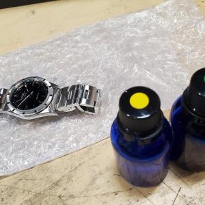 ヘッド・シャフト・サングラス・腕時計・スマホetc。防汚、防傷、防錆✨