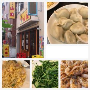 横浜ランチとパパご飯✨