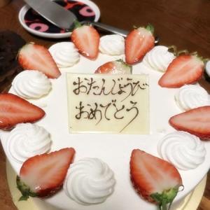 趣味の世界で It's my birthday 〇〇歳 ♡