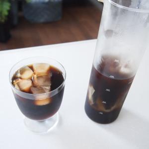 おススメの水出しコーヒーとHARIOコラボポットのセットが今とってもお買い得です
