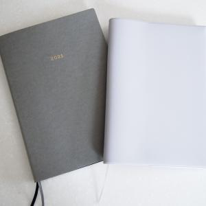年の途中ですが、手帳を変えました