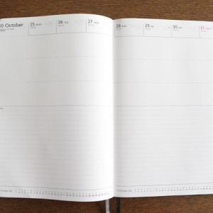 今年の手帳のその後と、2022年の手帳選び♪&楽天お買い物レポ