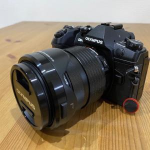 マイカメラの後継機についてどうするか悩んでいます