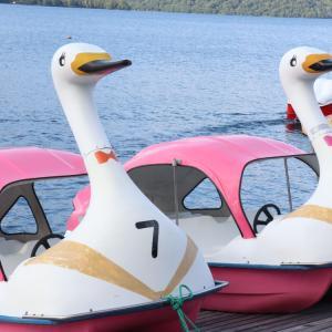 夏の北海道一人旅2019⑫ グランビレッヂ洞爺 大和旅館アネックスの感想と洞爺湖ロングラン花火。