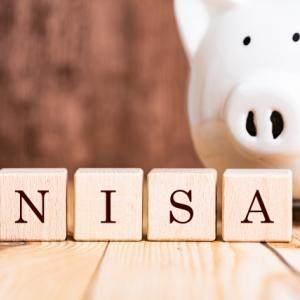 非課税のNISA口座が5年を迎えるので、この後どうしようかしら?