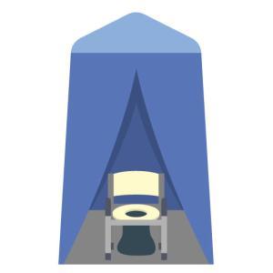 災害時のトイレを考える~尿パッドを使ってみる~