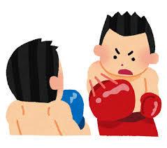 「ボクシングWBSS決勝戦」から感じたこと