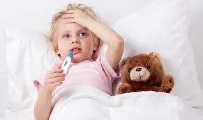 「発熱」は「免疫反応」