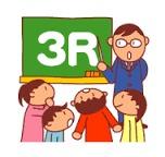 習慣化に必要な「3R」