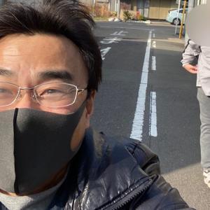 岐阜、長野、中止のお知らせ