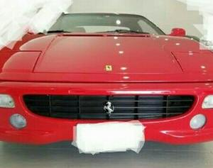 いちおしフェラーリ【旧車の見極め方】〈rossoauto通販〉