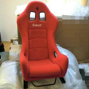 いちおしフェラーリ【458CHバケットシート】〈rossoauto通販〉