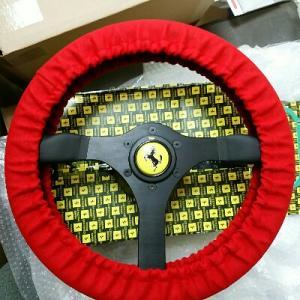 いちおしフェラーリ【オンリーワンの価値】〈rossoauto通販〉
