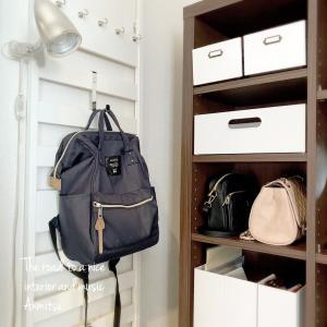 バッグ、エコバッグ、ポーチ、紙袋、袋、袋…袋地獄と向き合う!