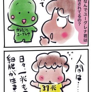 【PR】からだにユーグレナサイクルを!