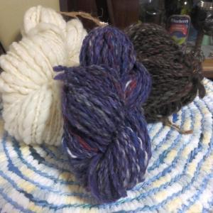 毛糸を買ってキタ――(゚∀゚)――!!