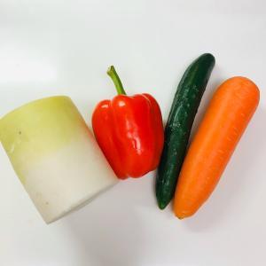 【野菜でバストアップ】簡単ピクルスのレシピ
