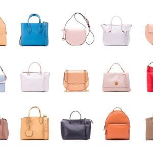 正しいバッグの持ち方で美胸を作る!