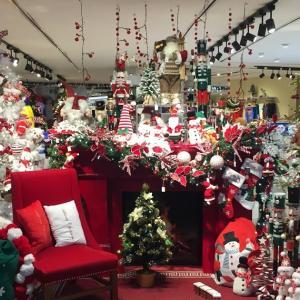 クリスマスの準備は?