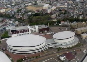 【コロナウイルス感染拡大】函館でも週末イベント続々中止に!