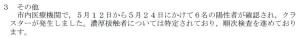 【とうとう発生】函館の医療機関でクラスター…がなぜか小さく見える…!?