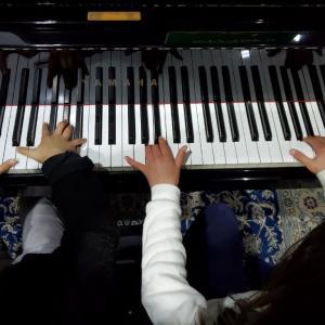 なかむらピアノ教室きよせ 弾きたい気持ち