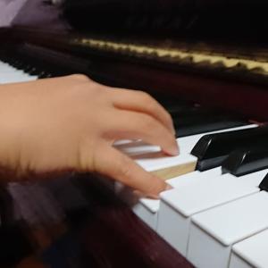 なかむらピアノ教室きよせ  緊急事態宣言解除後のお教室