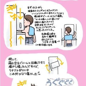 CTとマンモグラフィー