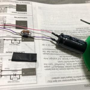 【16番】エンドウのキハ40にKeepAliveで集電対応に挑戦