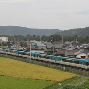 北近畿タンゴ鉄道KTR8000形気動車
