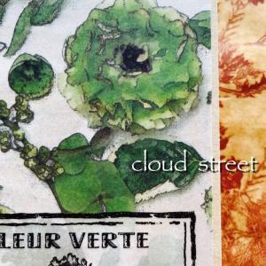 手帳デコ 「木のMemo Pad」