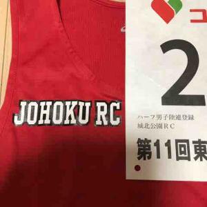 第11回東京・赤羽ハーフマラソン