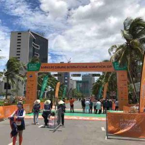 第7回ベトナム・ダナン国際マラソン2019