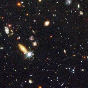 宇宙の大きさ とは?