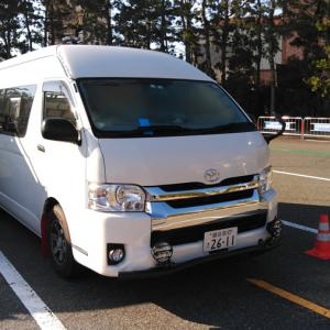 【キャブコン編】勢いで、キャンピングカー購入っ!【No.4】