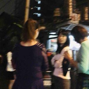 シリーズ・リアル世界の路地裏で @ 台湾(中華民国)台北・萬華・山水街 「『台湾の歌舞伎町』と呼ばれる街の夜に」