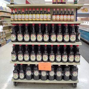 シリーズ・世界の市場(マーケット)から @ 北マリアナ・サイパン島・ガラパン 「サイパンの大型スーパーマーケット」