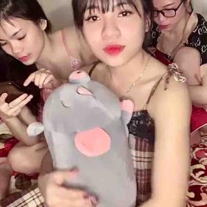新型コロナウィルス撃退応援緊急企画❤️シリーズ・BIGO LIVEの女たち 「タイランド(Vietnam, Việt Nam)」パート5
